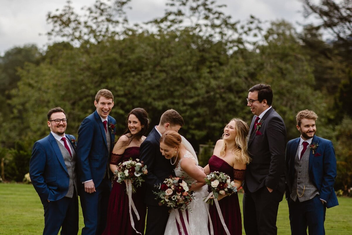 Lake District Wedding Photographer - Jono Symonds0039