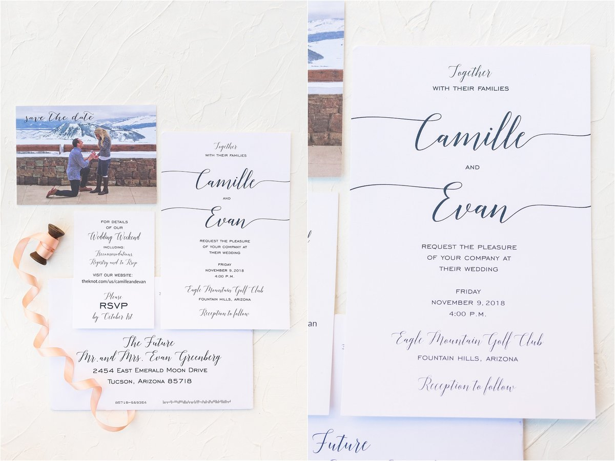 Eagle Mountain Golf Club Wedding, Scottsdale Wedding Photographer - Camille & Evan_0005