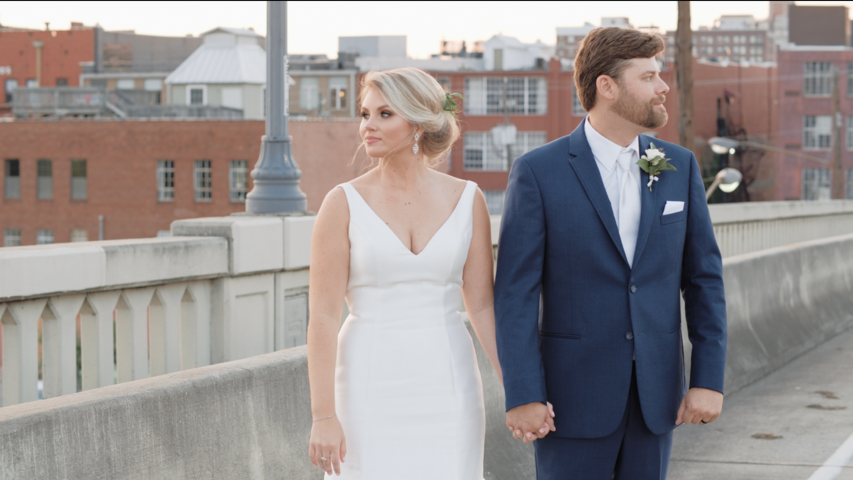 Destination and Elopement Videographers operating in the Southeast