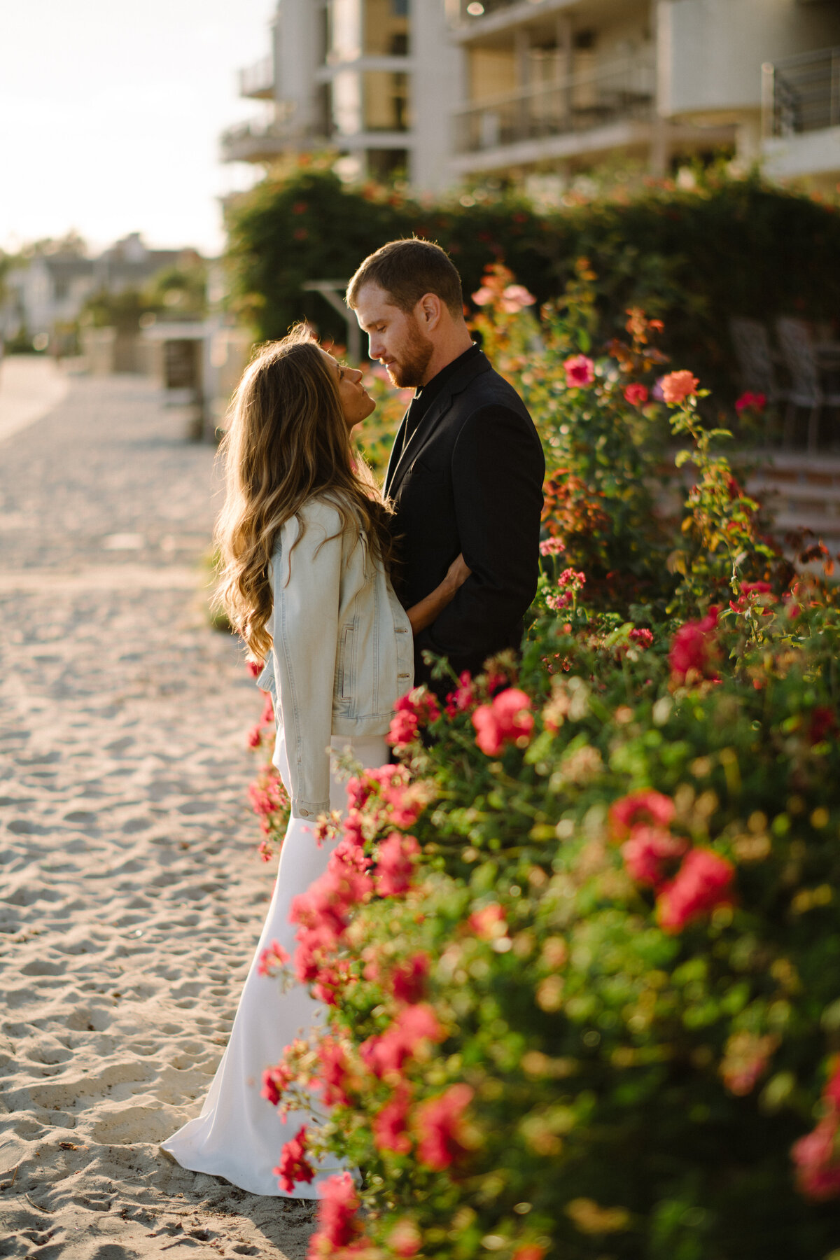 San Diego Pacific beach Wedding