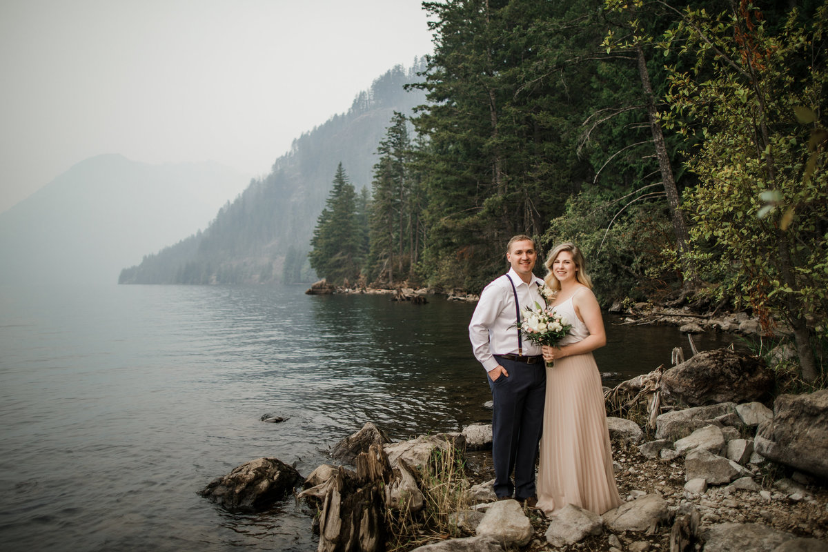 Lake-Cushman-Olympic-National-Park-Elopement-5