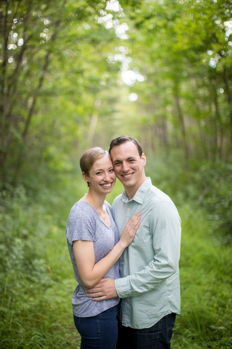 Twin Cities Engagement Photographer - Taylor & Alec (8)
