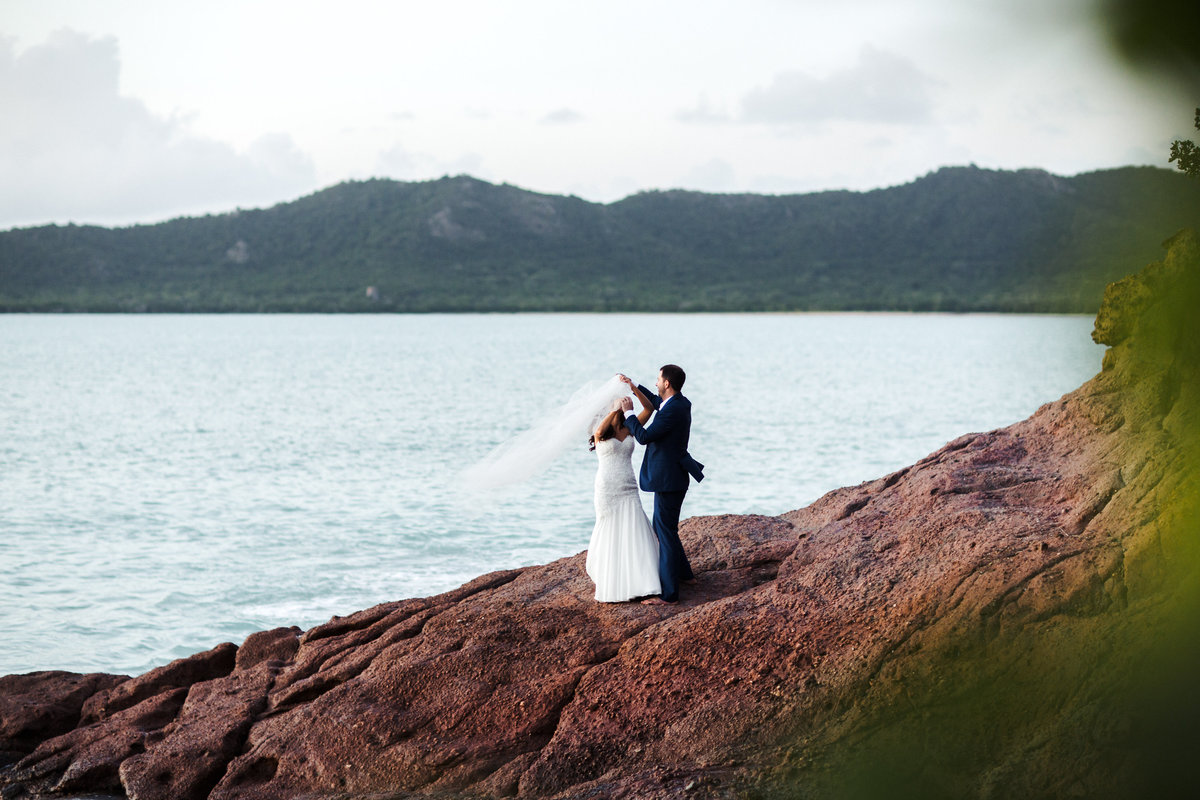 Hermitage Bay Antigua & Barbuda Destination Wedding 67