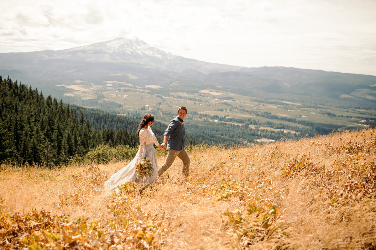 EMILY VANDEHEY PHOTOGRAPHY -- Mt. Hood Elopement Photographer -- Cheyanne + Christian-2