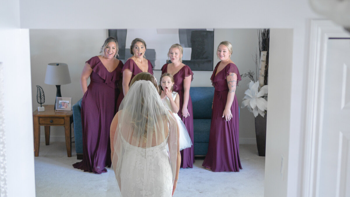Sarnia Wedding London Ontario Alllure Bridal