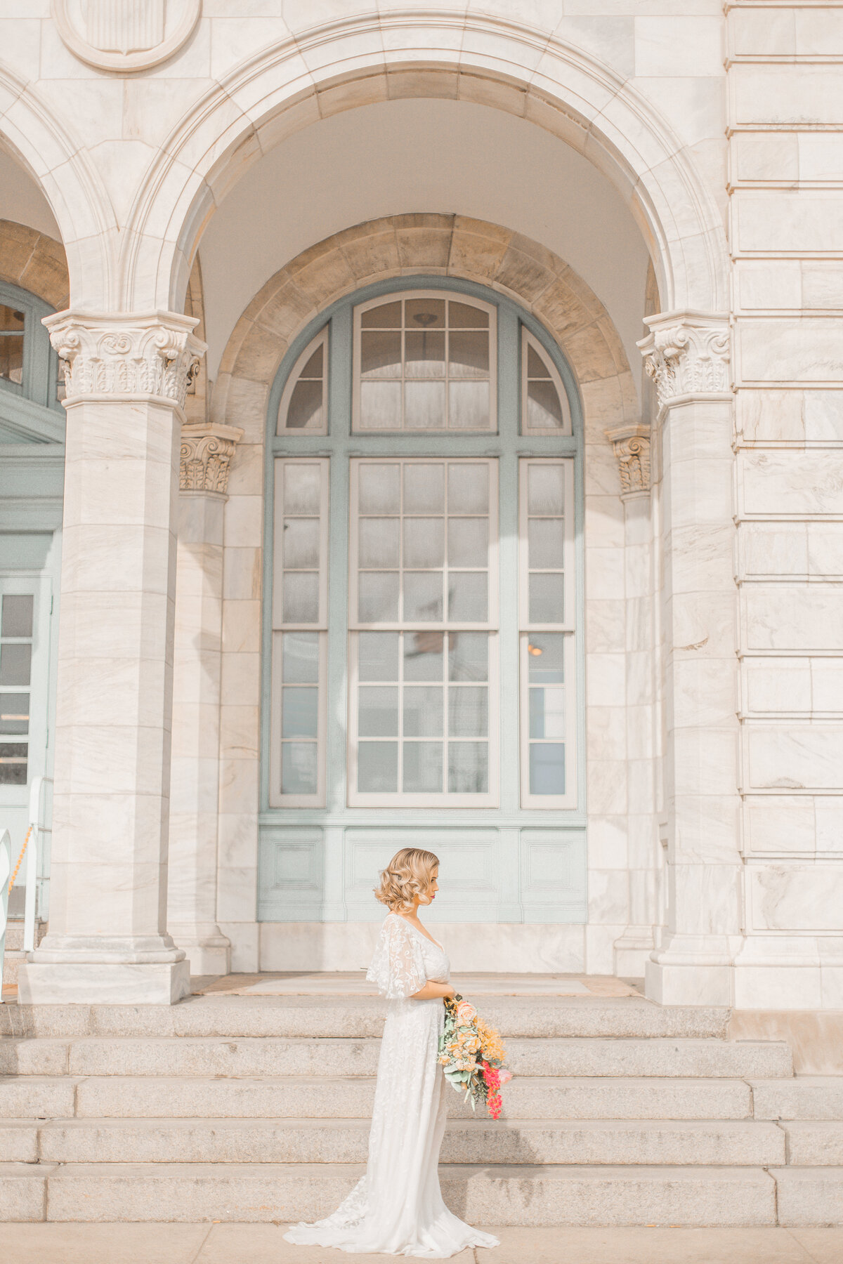 light and airy new jersey wedding photography