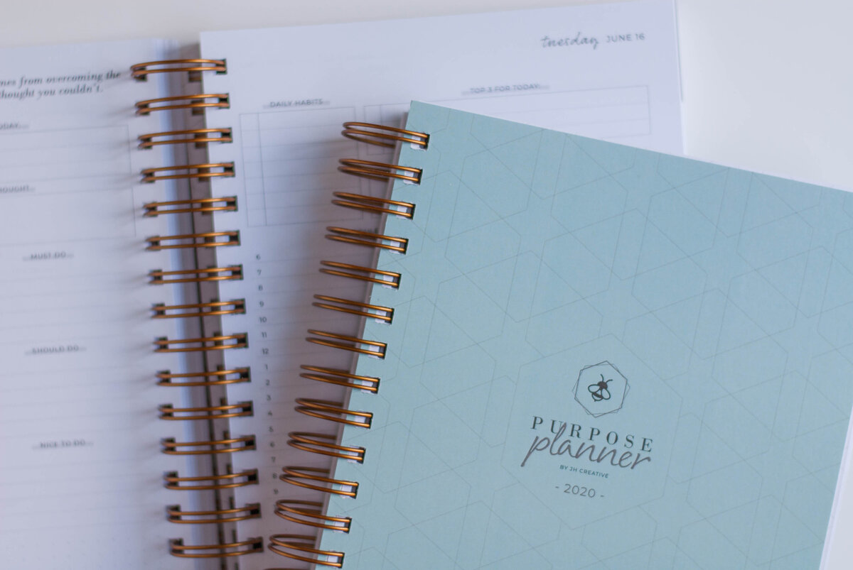 Purpose Planner 2020 Product Photo-28