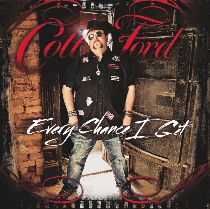 Every Chance I Get - Colt Ford