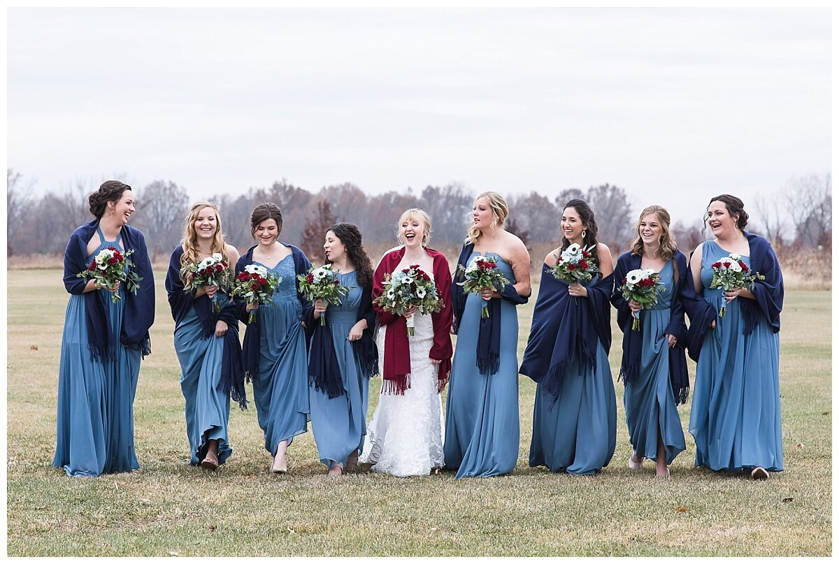 Magical Winter Wedding photo by Simply Seeking Photography_1185