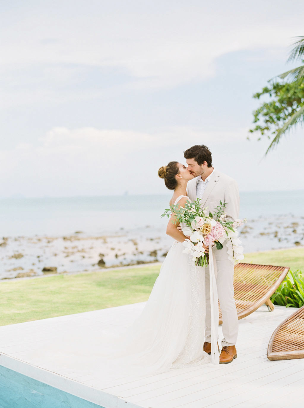 Thailand Wedding Venues Destination Koh Yao Noi By Fine Art Film Wedding Photographer Sheri McMahon-00052