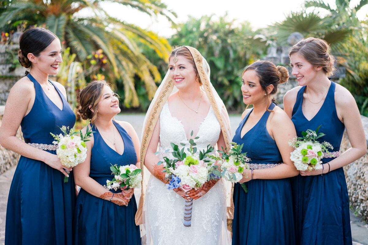 Miami Garden Wedding-Ashley Canay Wedding Photography5