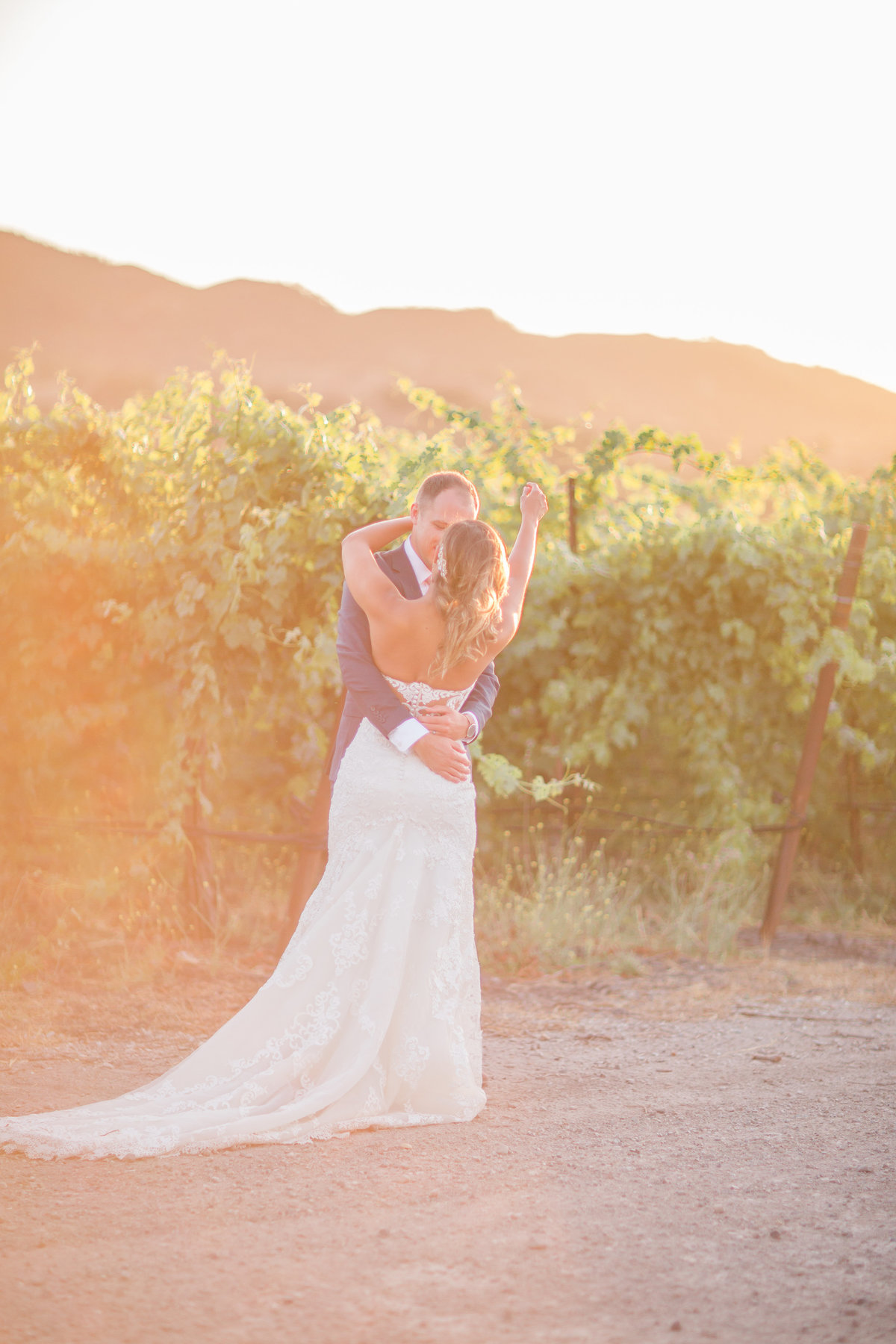 Jenna & Andrew's Oyster Ridge Wedding | Paso Robles Wedding Photographer | Katie Schoepflin Photography566