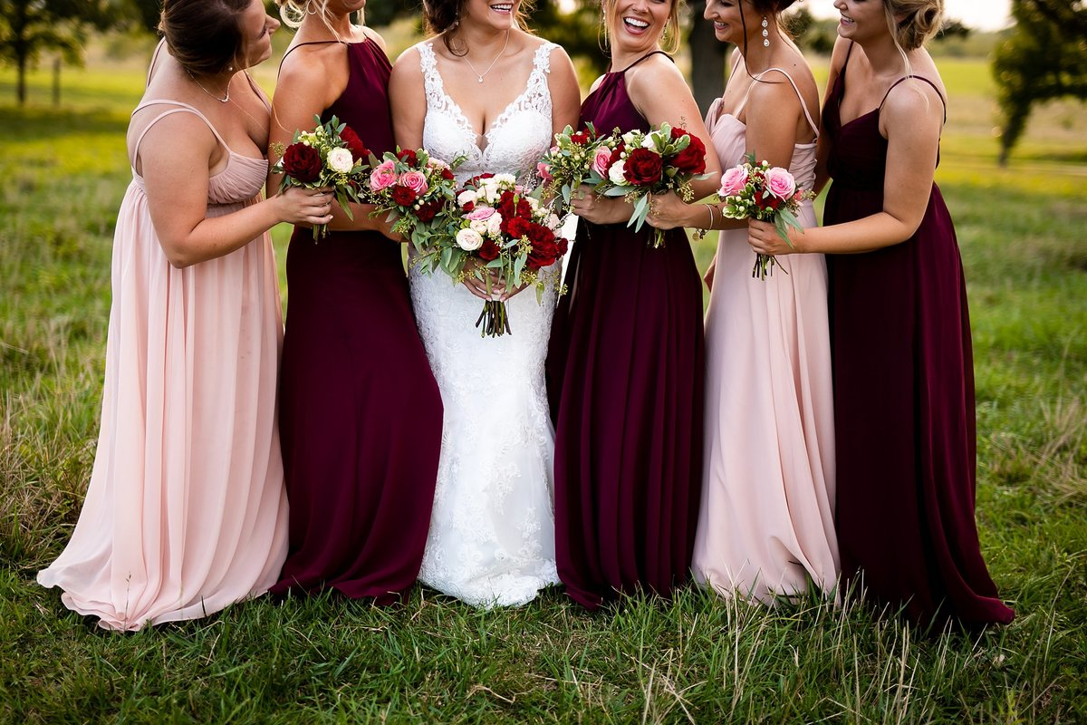 barn-outdoor-pond-wedding-burgundy-blush-sunset--6