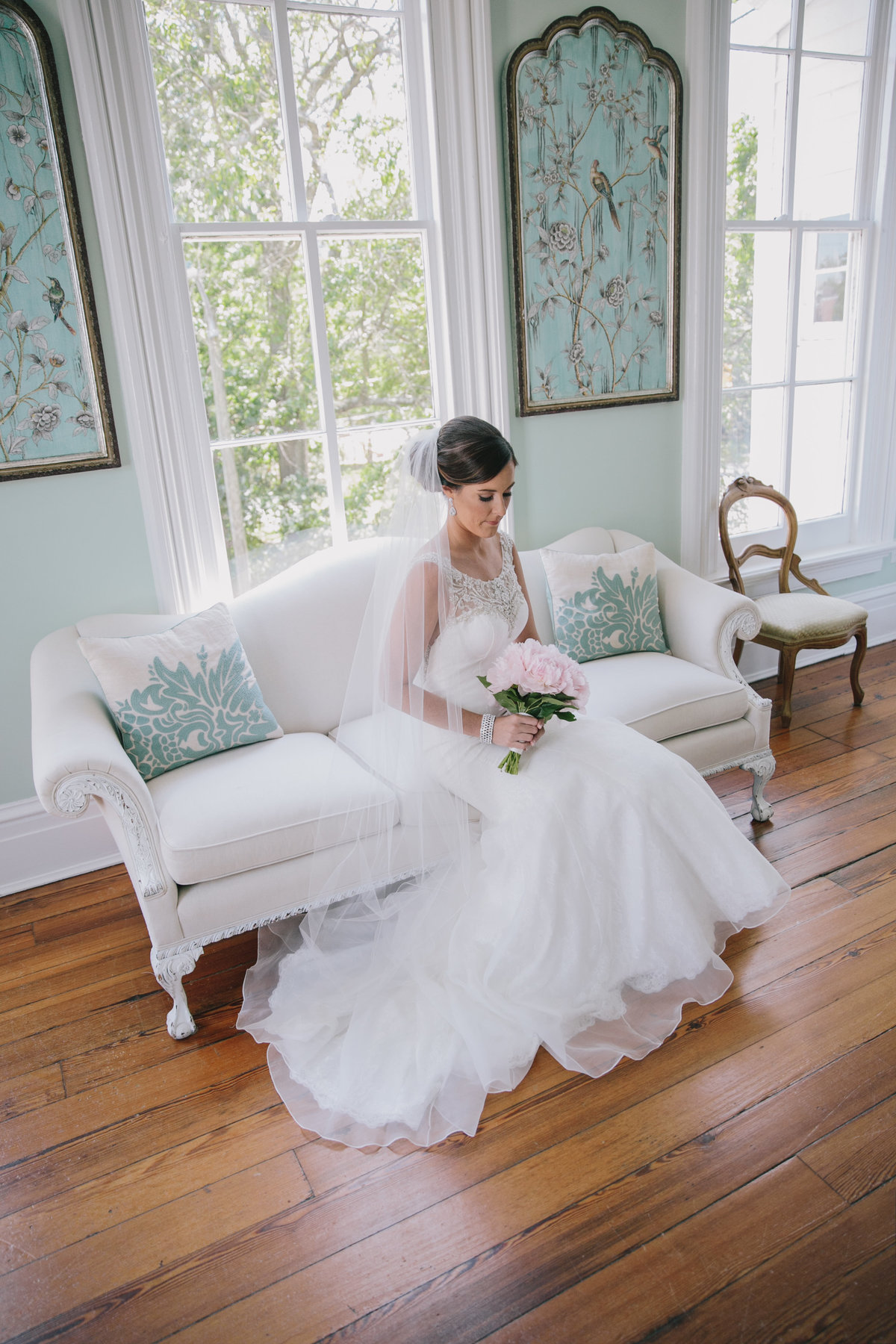 elegant merrimon wynne wedding downtown raleigh72319