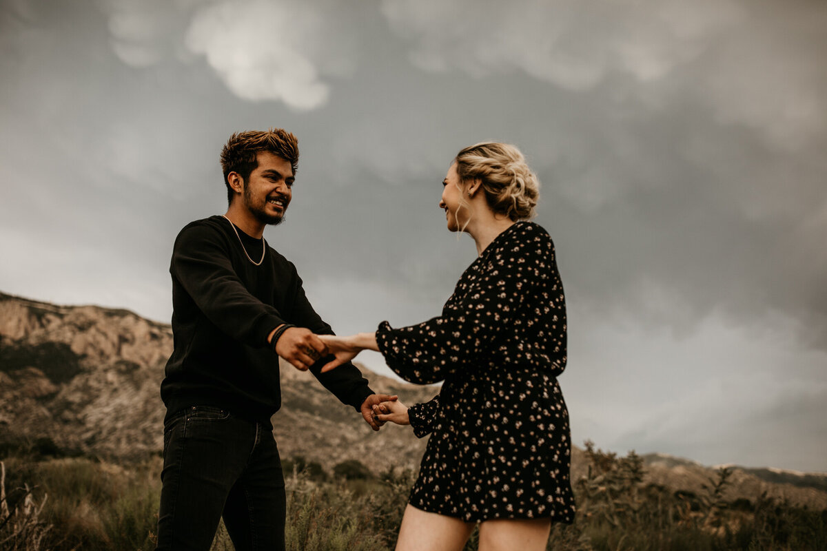 Sandia-Foothills-Engagement-Photography-Albuquerque-32
