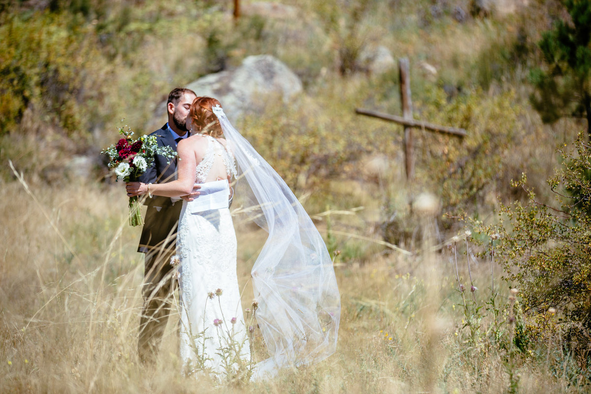 Estes Park Wedding Photographer - 105