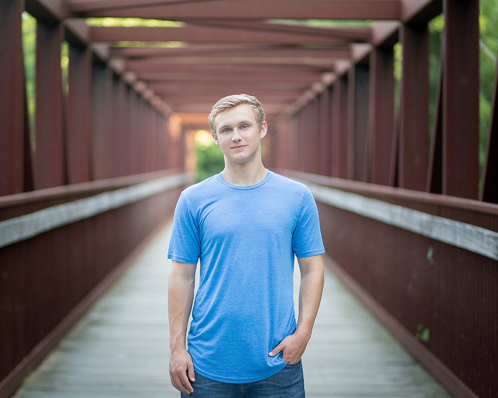 Raleigh Senior Portrait Photographer 63