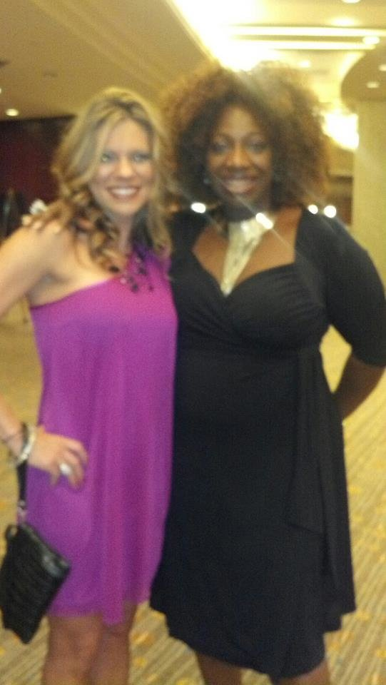 HEATHER J CRIDER WITH LISA NICHOLS