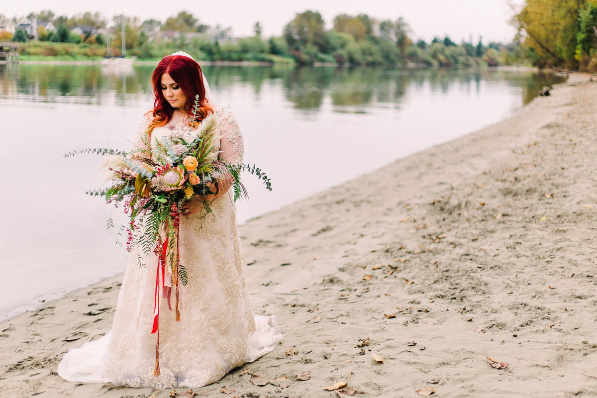 fort langley fall wedding-1