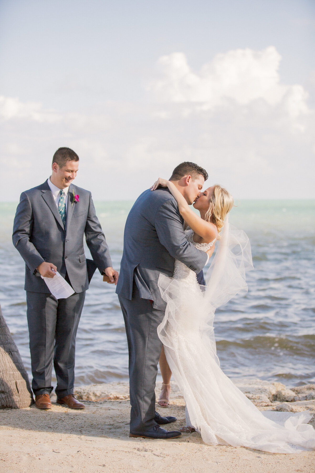 Cheeca Lodge Wedding in Islamorada, Florida 18