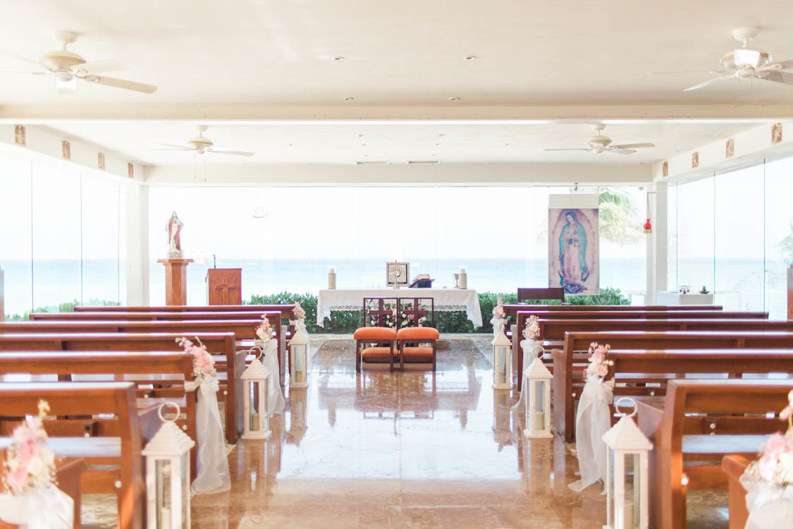 Carolina & David Cancun Destination Wedding_The Ponces Photography_009