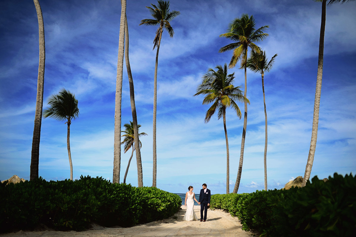 punta cana dominican republic resort wedding destination wedding photographer bryan newfield photography 37