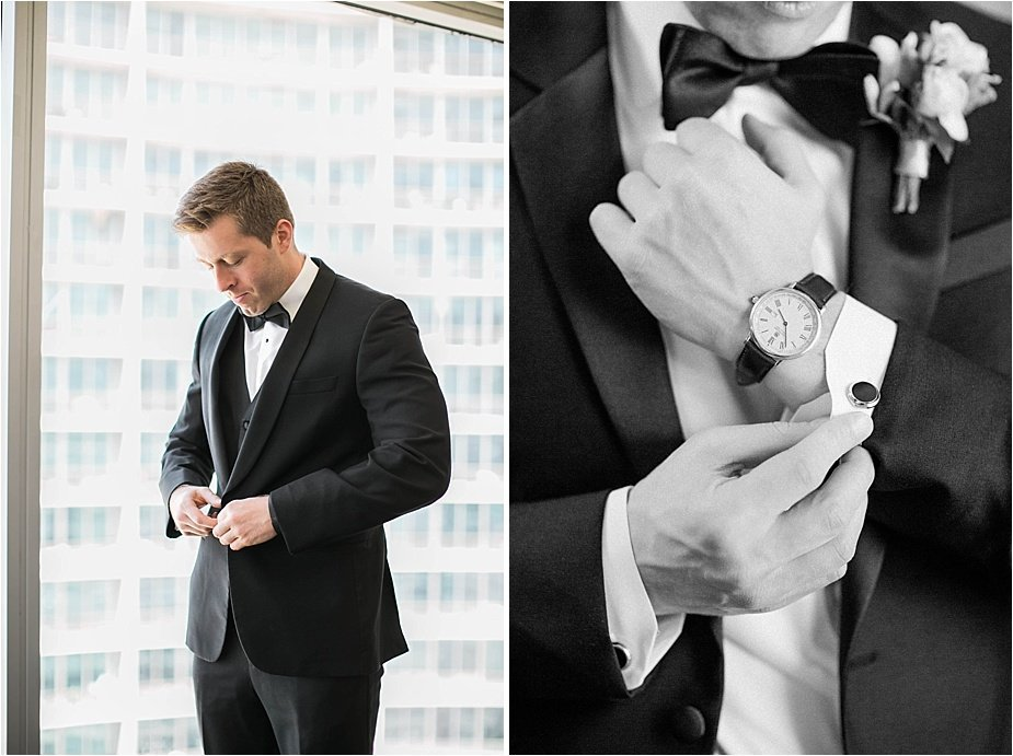 Groom Getting Ready Photo Inspiration