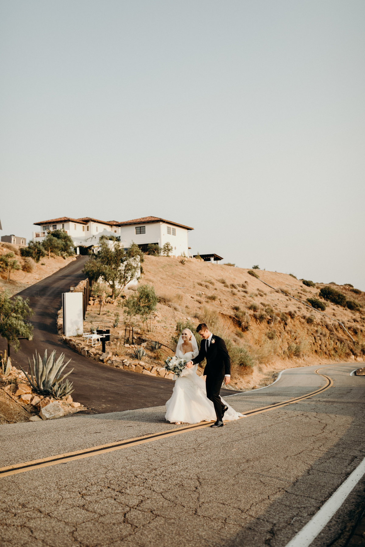 B + M in Malibu California - Victoria Bonvicini Photography-788