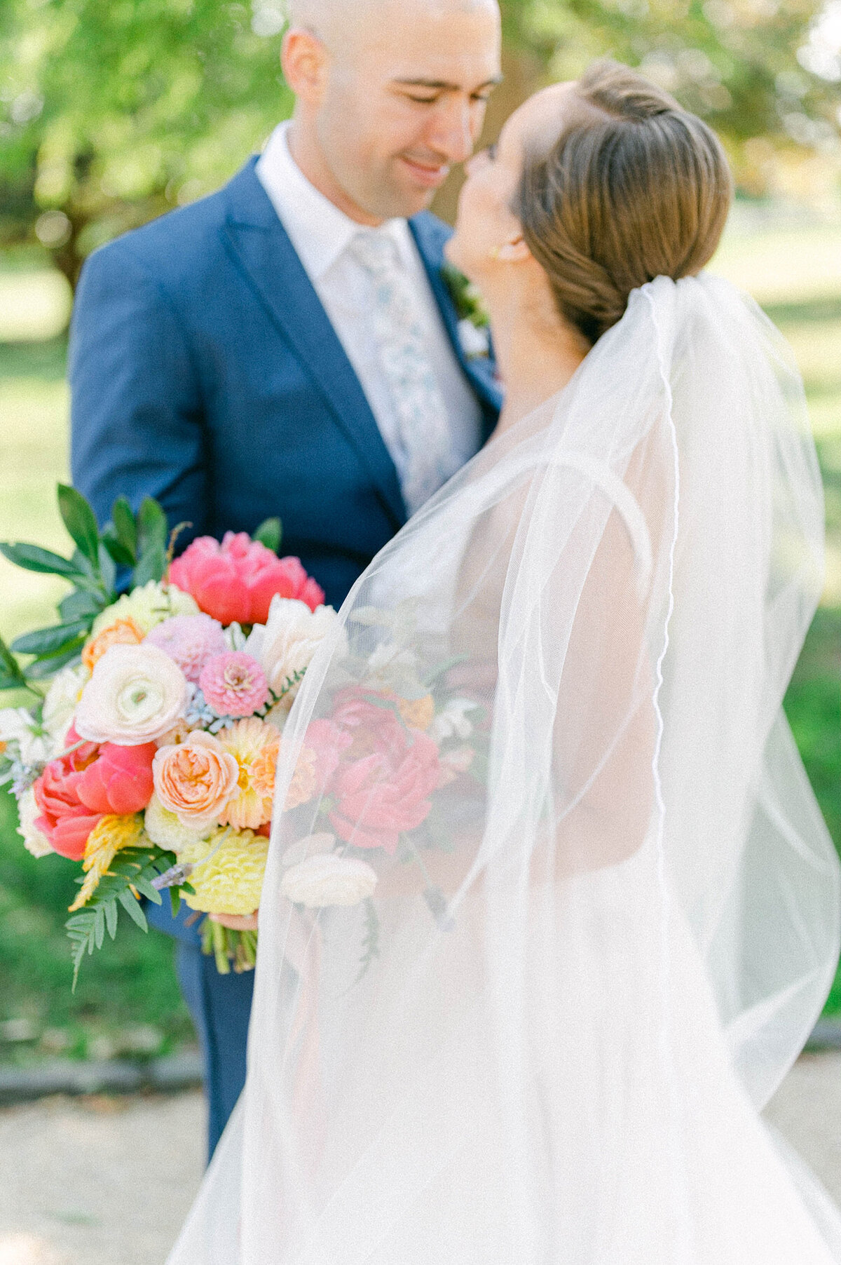 Jennifer Bosak Photography - DC Area Wedding Photography - DC, Virginia, Maryland - Jeanna + Michael - Decatur House Wedding - 17