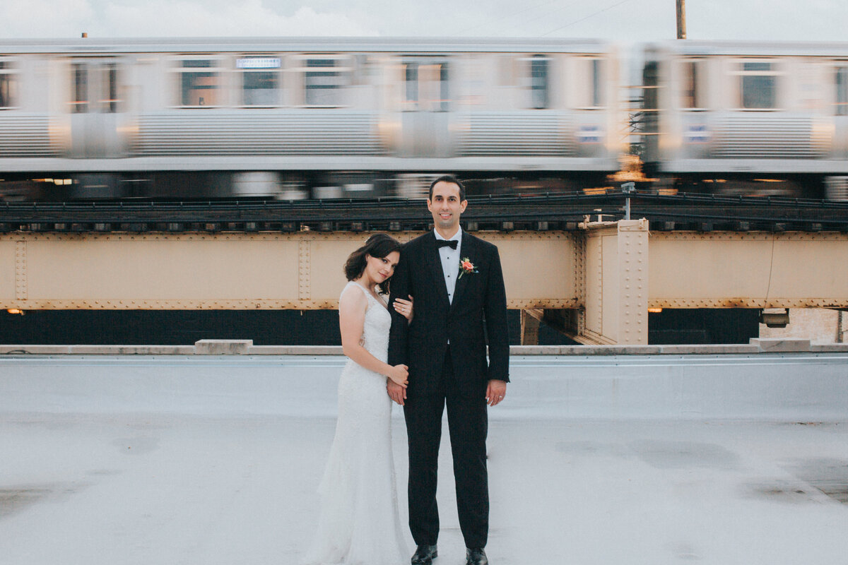 Chicago Wedding Photographer-37