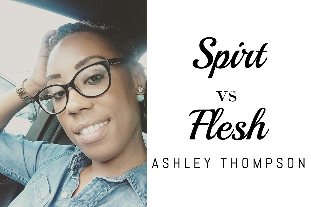 Ashley Thompson Spirit Vs Flesh Freed Magazine copy