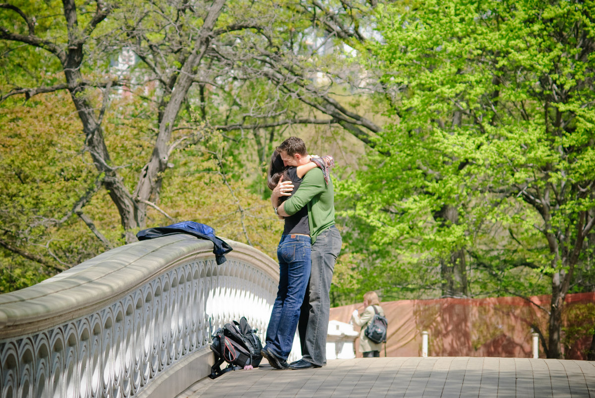 Central Park Proposal | Destination Photographer 4