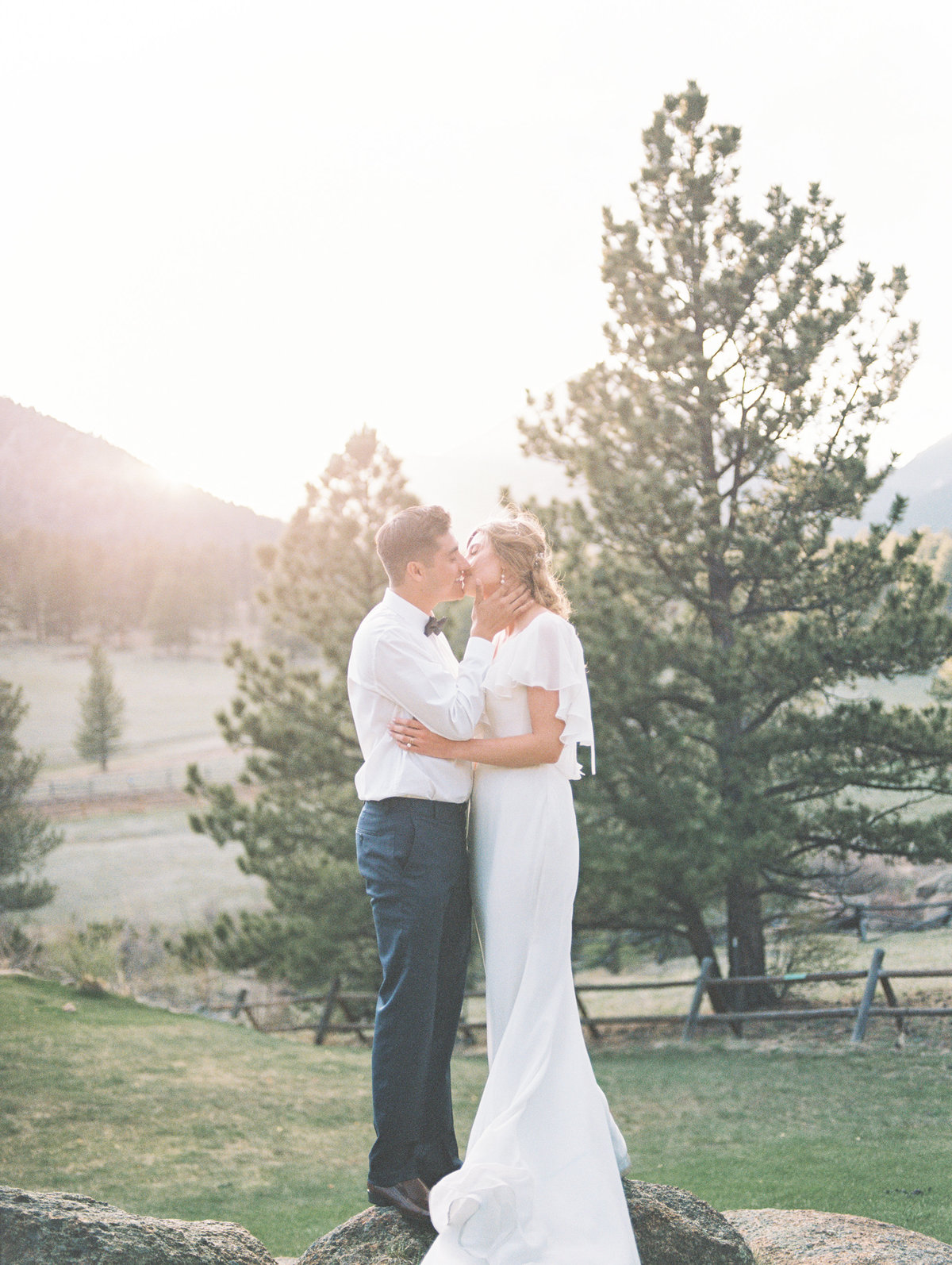luck love photography - colorado wedding photographer - estes state park colorado wedding - fine art photographer - libby & david-75