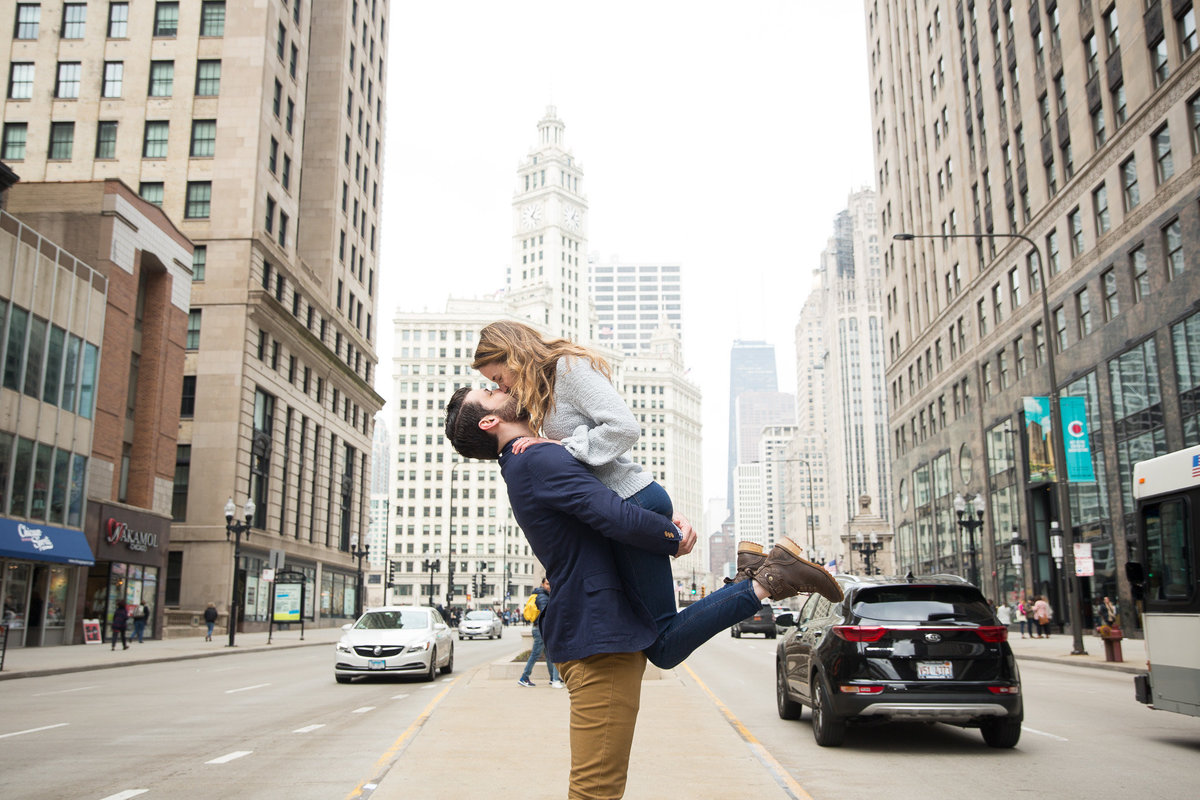 Chicago Surprise Engagement Photographer Taylor Ingles 28