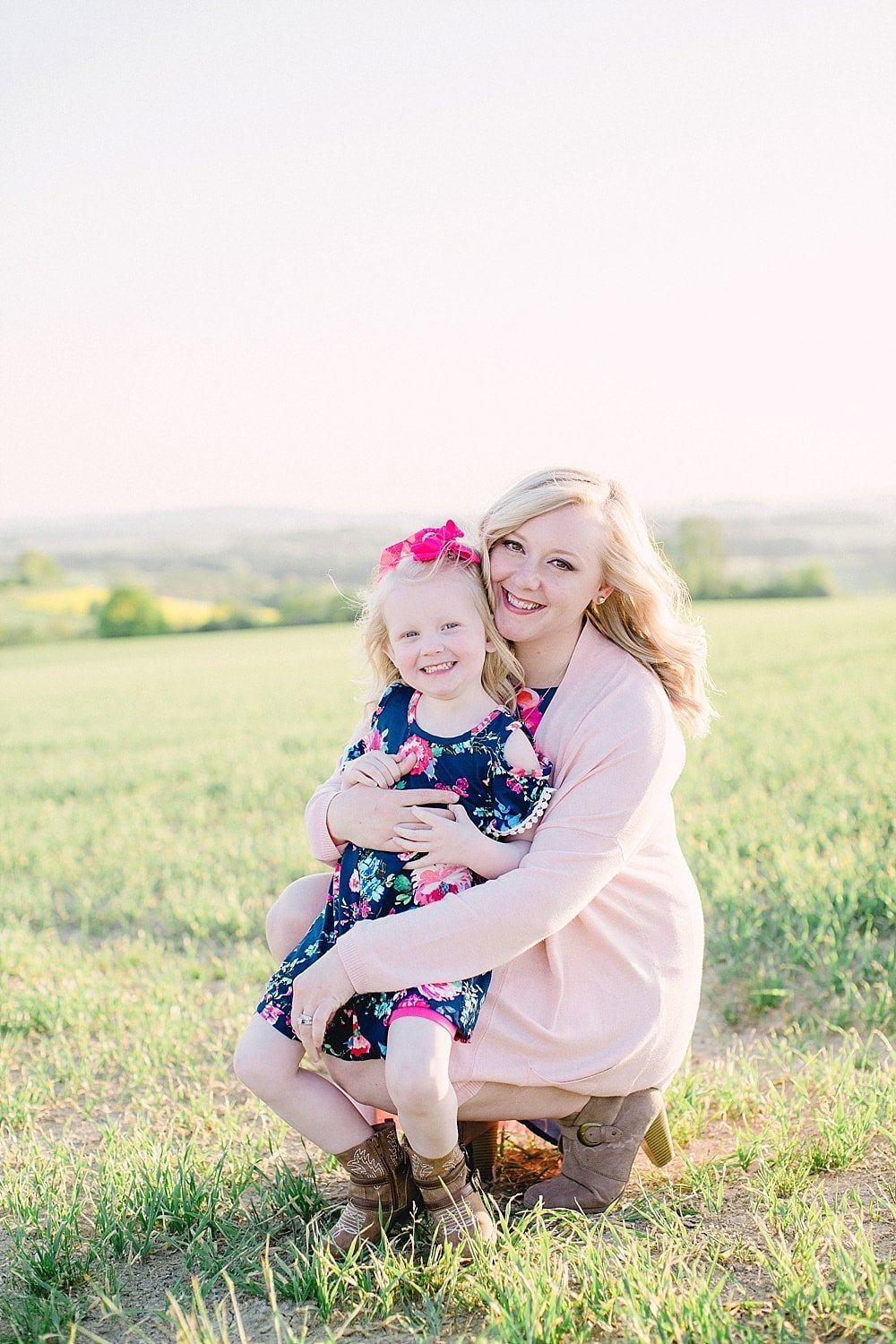 Houston family photography session photographed by Alicia Yarrish Photography