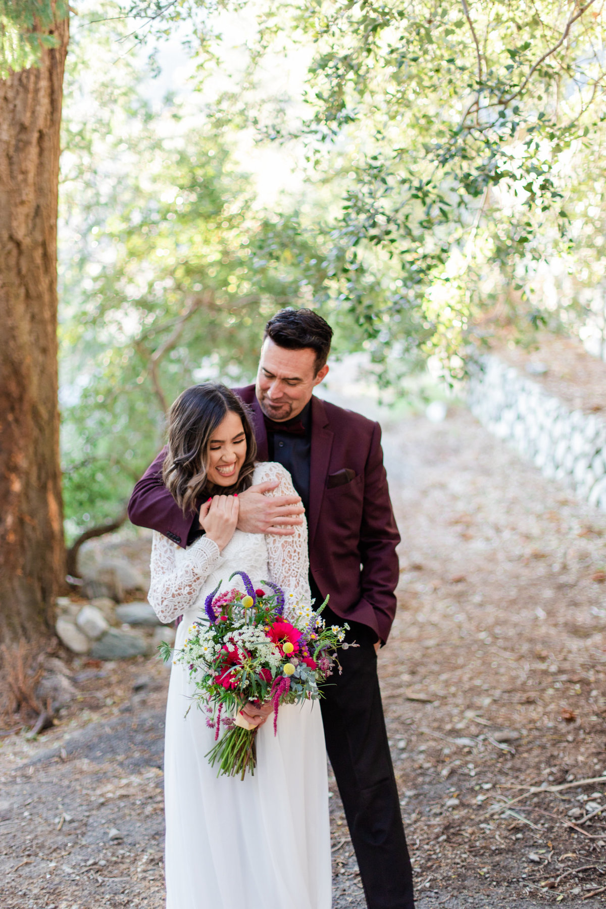 Mt. Baldy Elopement, Mt. Baldy Styled Shoot, Mt. Baldy Wedding, Forest Elopement, Forest Wedding, Boho Wedding, Boho Elopement, Mt. Baldy Boho, Forest Boho, Woodland Boho-33