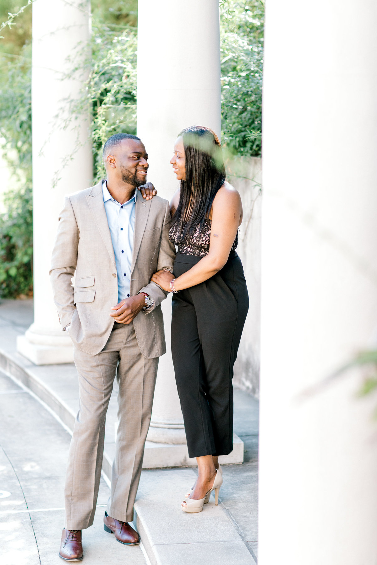 atlanta photographer engagement session millenium gate museum-10