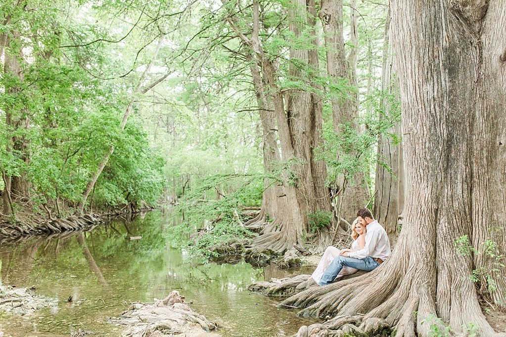 A Destination Summer Boerne Engagement session at Cibolo Nature Center_0009