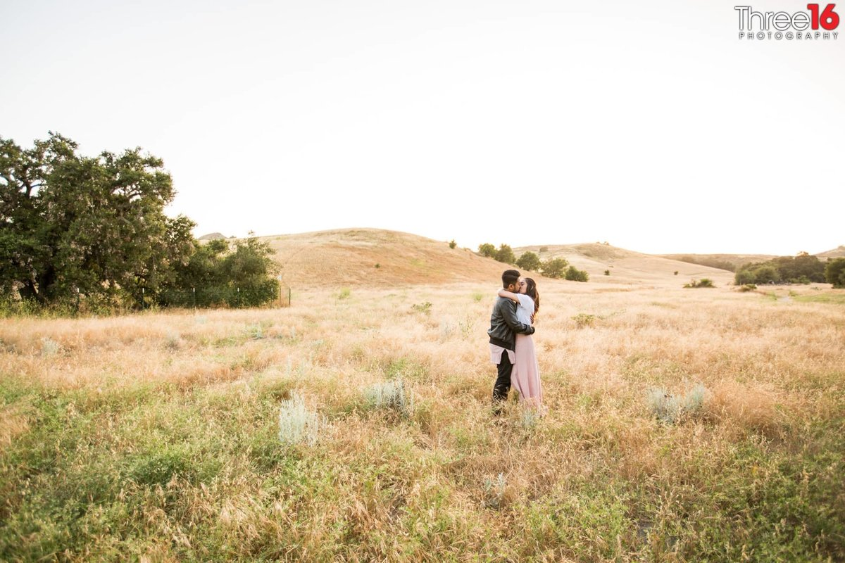 Thomas F. Riley WIlderness Park Engagement Trabuco Canyon Professional Wedding Photography