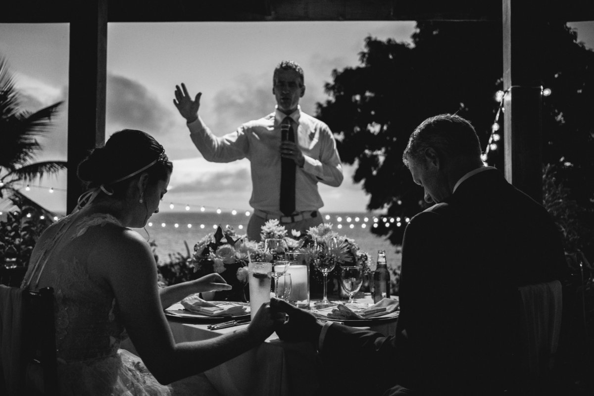 Cap Maison St Lucia Destination Wedding - 220