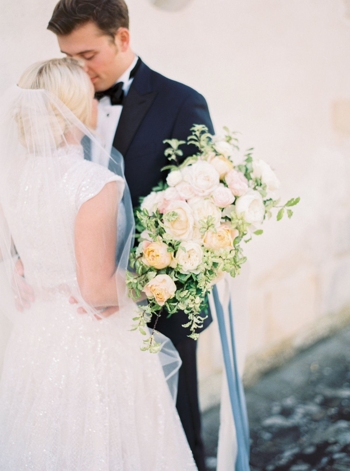 Paris France Wedding - Mary Claire Photography-42