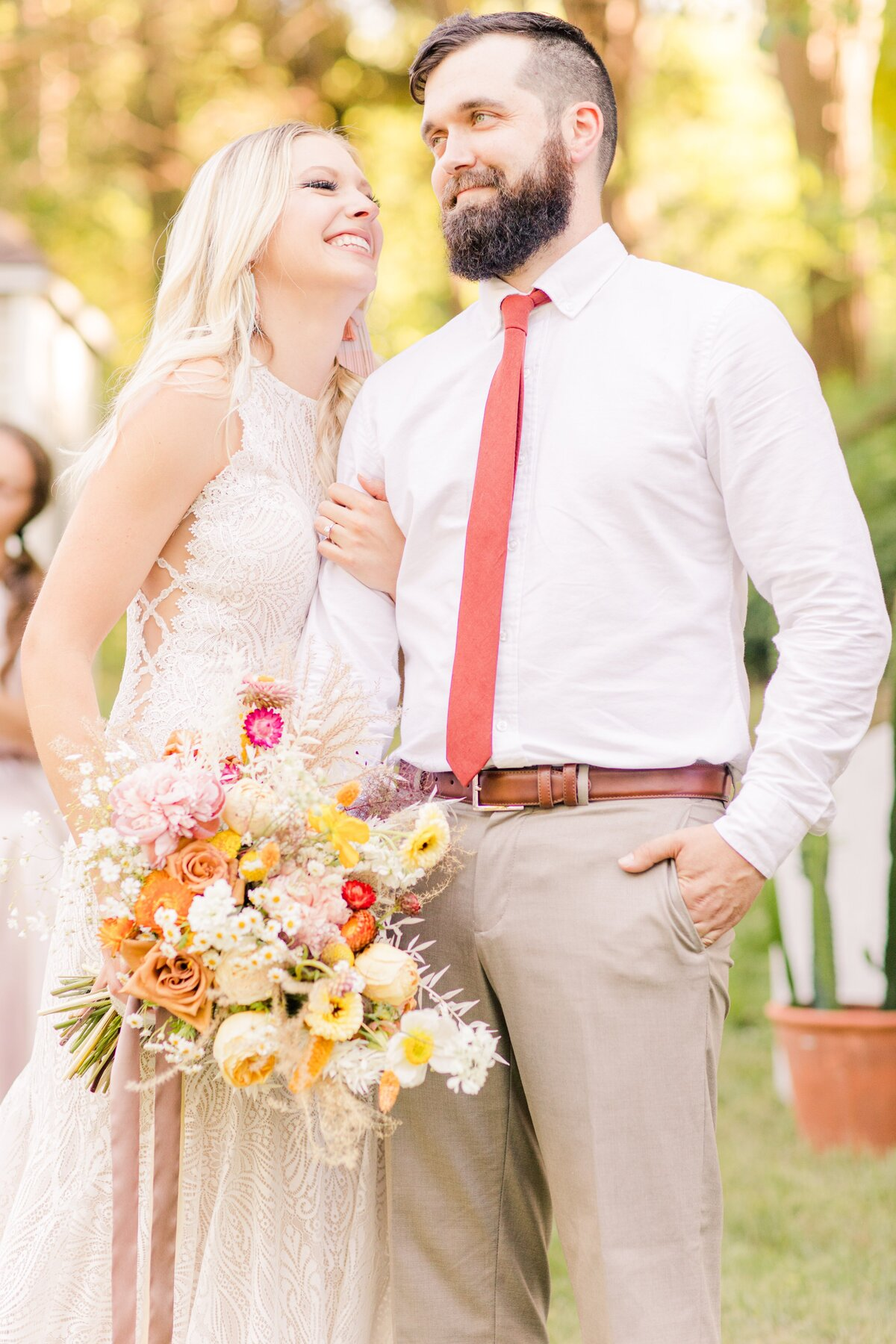 Christine Hazel Photography - New England Wedding Bohemian_0079
