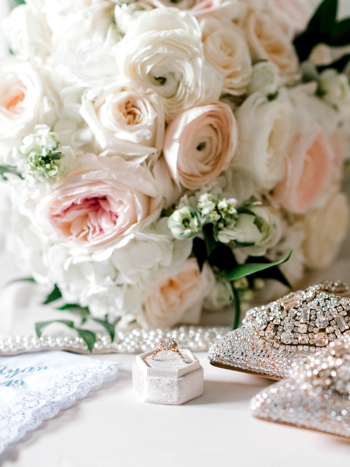 Bridal Details Sincerely Yours Events
