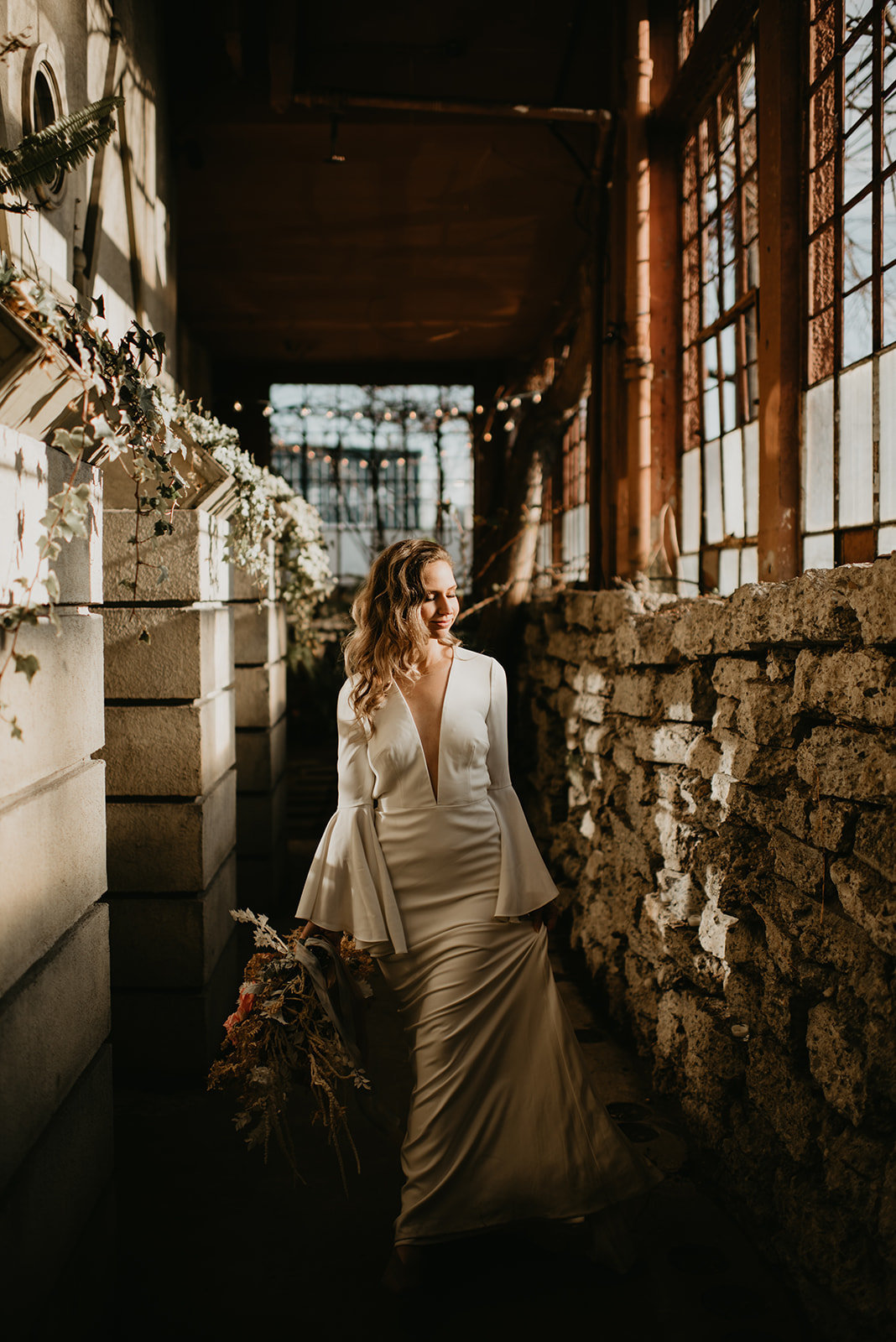 Britty + Beau - Elopement - The Ruins_ Seattle_ WA - Kamra Fuller Photography - Runaway With Me Elopement Collective-137
