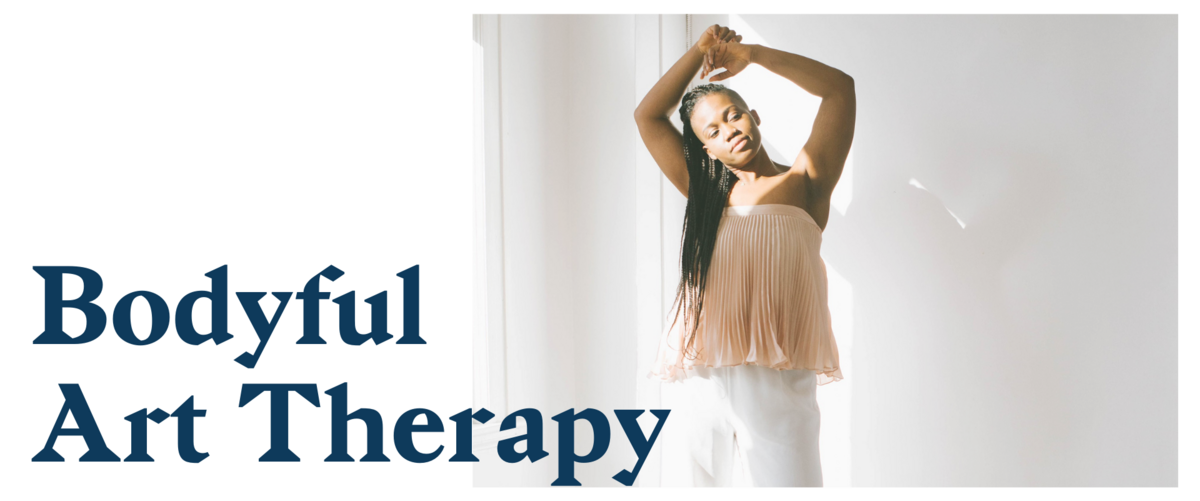 Art Psychotherapy at Bodyful Healing