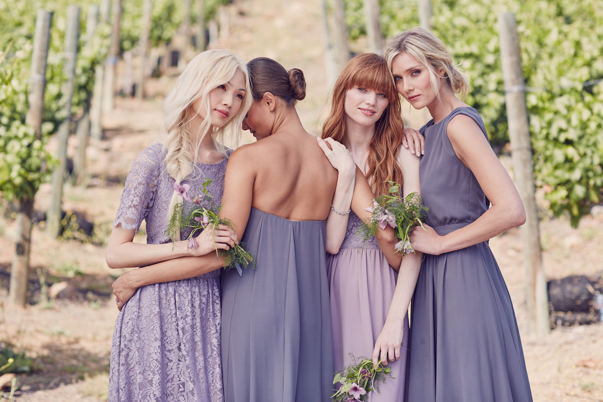 Paper Crown Lauren Conrad Bridesmaid Editorial_Valorie Darling Photography-00523