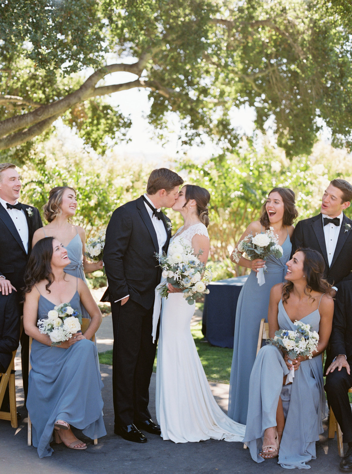 Katie + Jordan Carmel Valley Holman Ranch Wedding Sneak Peeks - Cassie Valente Photography 0018