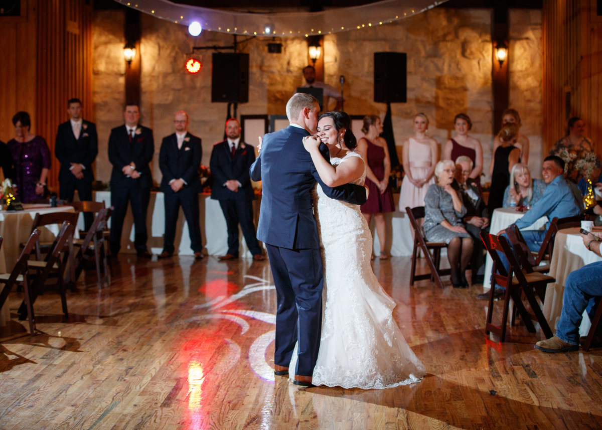 Austin wedding photographer texas old town wedding photographer stone hall first dance