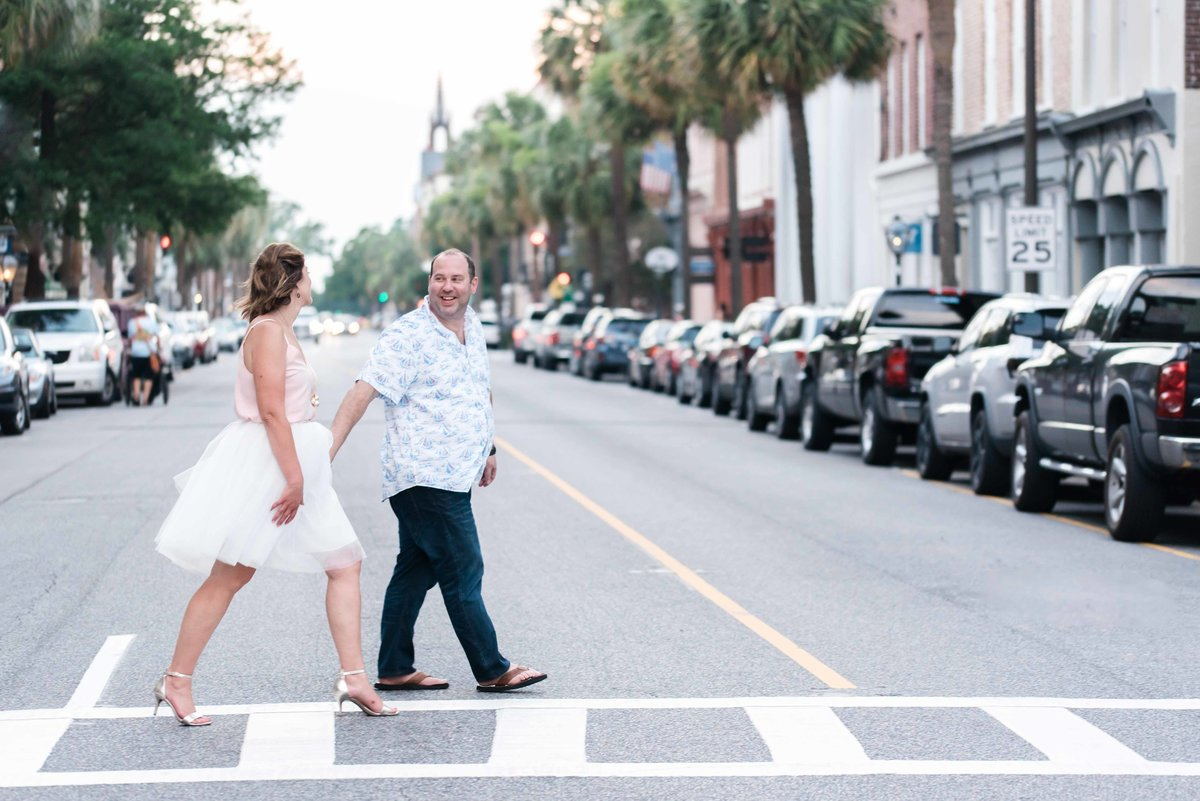 6.01.18 Charleston Engagement by LLW008