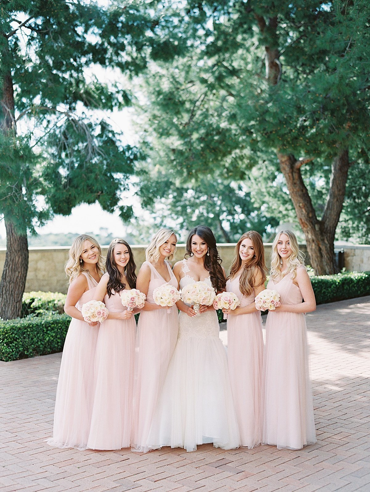 Posh Peony Pelican Hill Wedding Blush Glam Wedding_0030